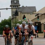 Group Ride in Richmond KY